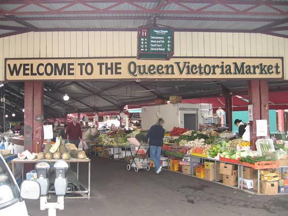 Chợ-Queen-Victoria