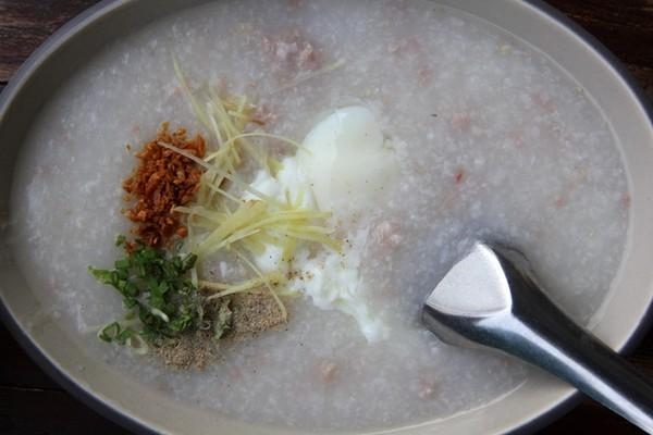 Món-Cháo-Thái-Lan