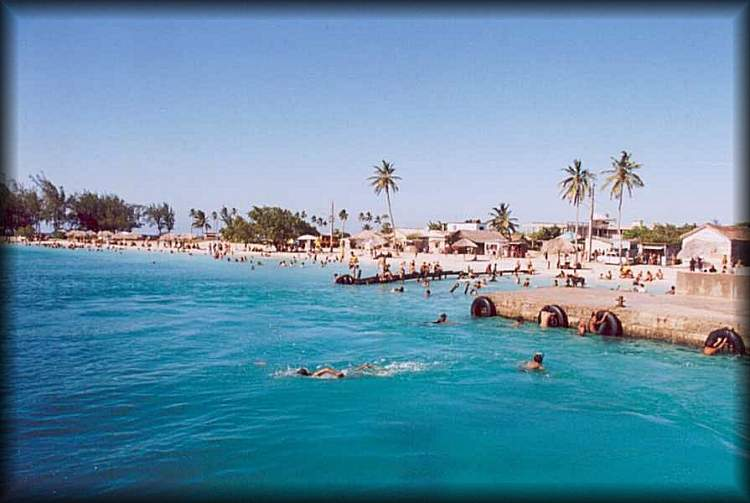 Cuba – Mảnh đất xinh đẹp