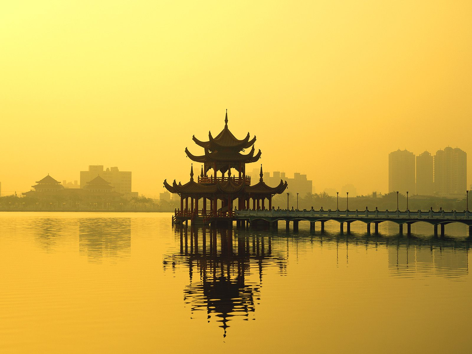 Những điểm du lịch hấp dẫn tại Đài Loan