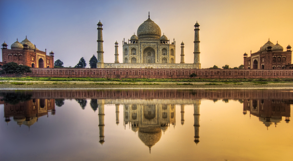Vé máy bay Hà Nội đi Ấn Độ