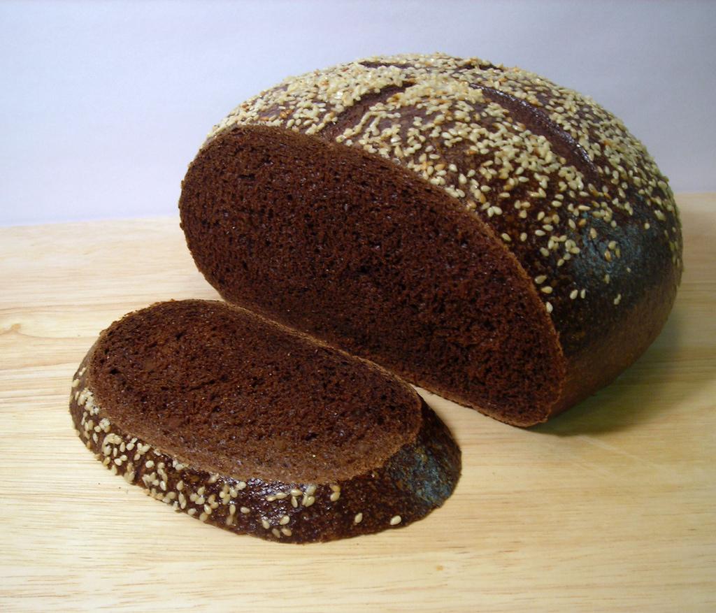 Bánh mỳ – một nét ẩm thực Đức