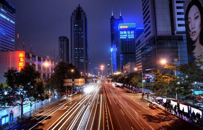 Khám phá thành phố Thâm Quyến