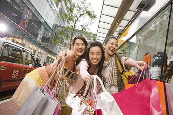 Những lý do nên du lịch Hồng Kông