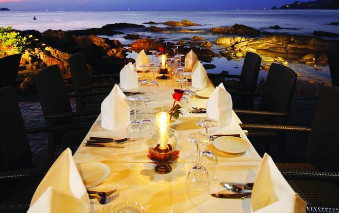 Địa chỉ ăn uống tuyệt vời tại Phuket
