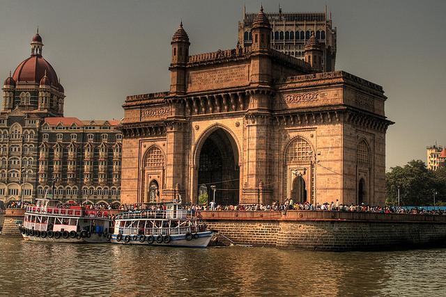 Những điểm tham quan nổi tiếng ở Mumbai