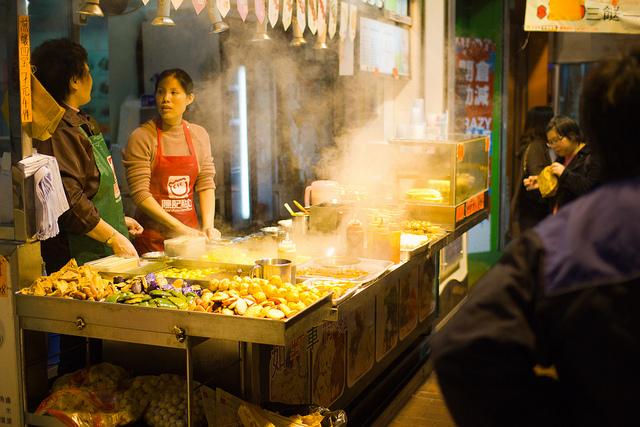 Địa chỉ ẩm thực ngon ở đảo Hồng Kông
