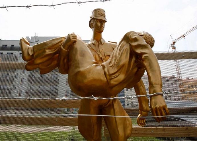 Những điểm tham quan ấn tượng ở Berlin