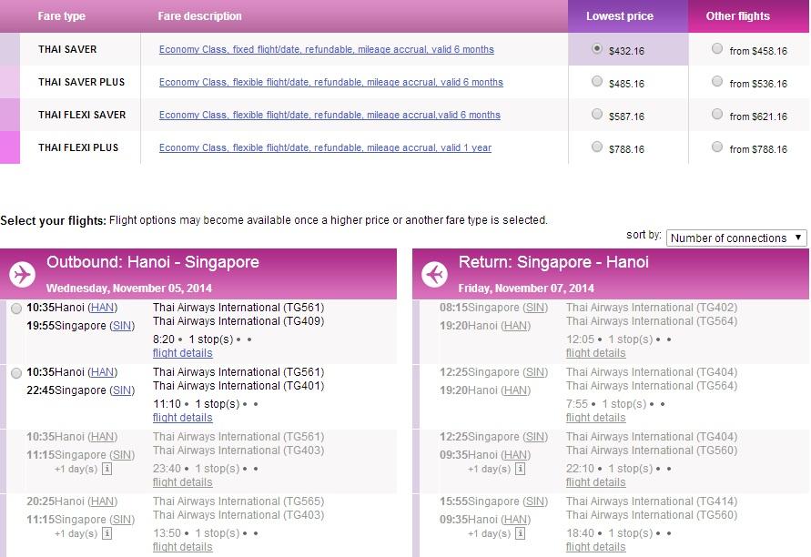 Singapore - thế giới hương vị đa dạng