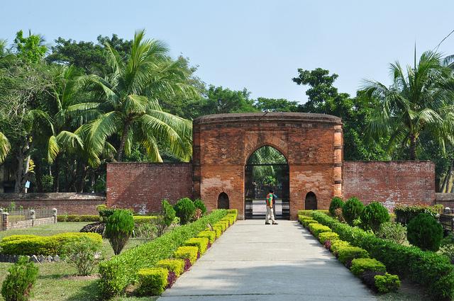 Bagerhat - viên ngọc cổ kính của Bangladesh