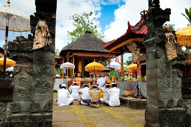 Những lưu ý về phong tục cho khách du lịch Bali