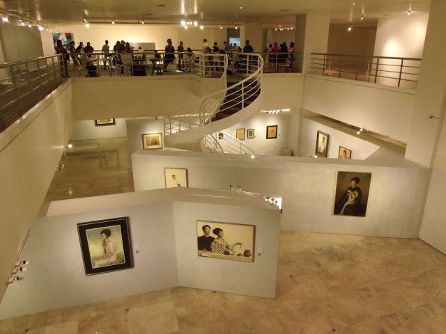 Top bảo tàng nổi tiếng nhất ở Manila