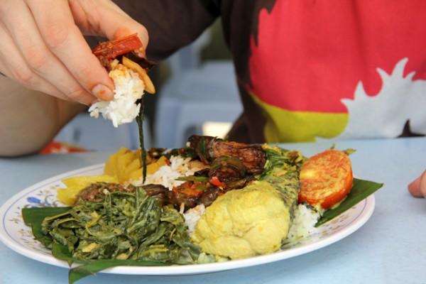 Tìm hiểu lịch sử ẩm thực Myanmar