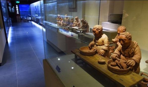 Bảo tàng vịt quay độc đáo ở Bắc Kinh