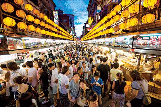 5 trải nghiệm không nên bỏ lỡ ở Đài Bắc