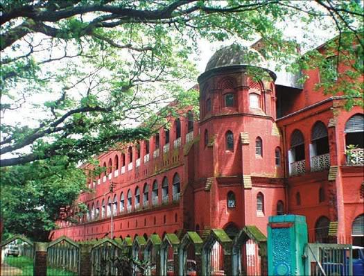 Chittagong - điểm sáng du lịch Bangladesh