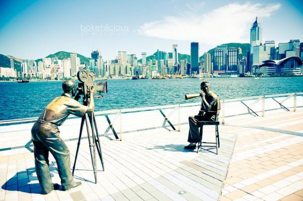 Vé máy bay Hà Nội đi Hồng Kông giá rẻ