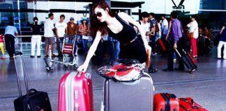 Quy định hành lý xách tay Hãng Thai Airways