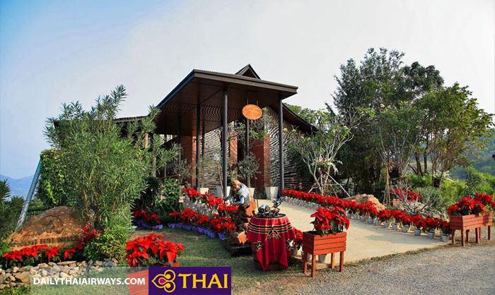 Vẻ đẹp lạ ở Hua Hin!