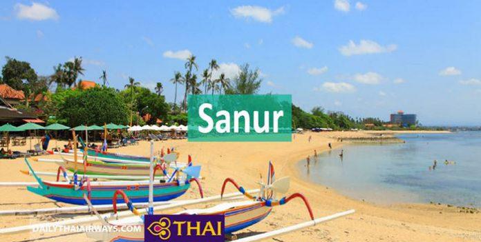 Những bãi biển nổi tiếng ở Bali