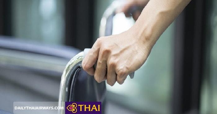 Hành khách khuyết tật lưu ý khi di chuyển trên chuyến bay Thai Airways