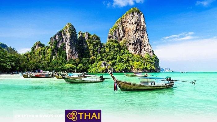 Du lịch Phuket hè 2018